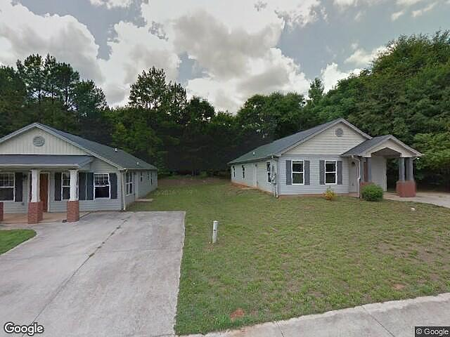 Image of rent to own home in Comer, GA