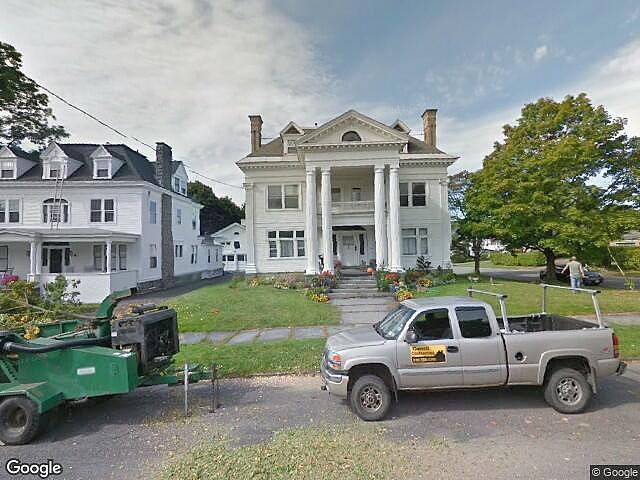 Image of rent to own home in Johnstown, NY