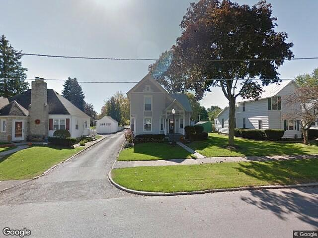 Image of rent to own home in Findlay, OH