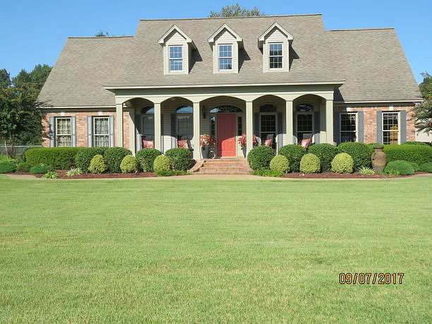 Image of rent to own home in Hazen, AR