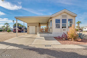 Image of rent to own home in El Mirage, AZ