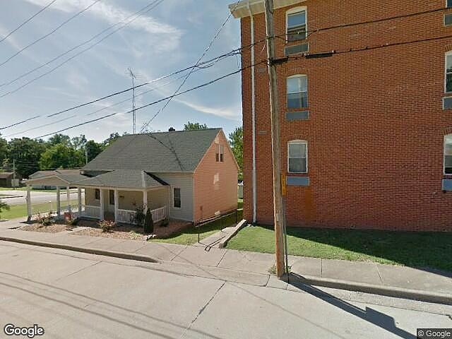 Image of rent to own home in Perryville, MO