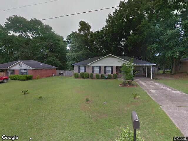 Image of rent to own home in Irvington, AL