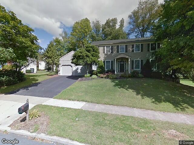 Image of rent to own home in Macungie, PA
