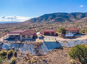 Image of rent to own home in Elfrida, AZ
