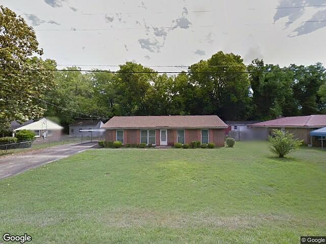 Image of rent to own home in Selma, AL
