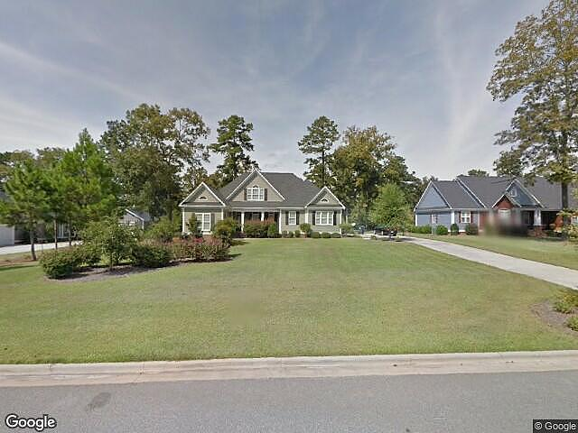 Image of rent to own home in Leesburg, GA