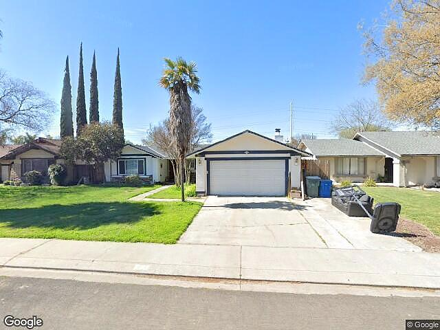 Image of rent to own home in Ceres, CA