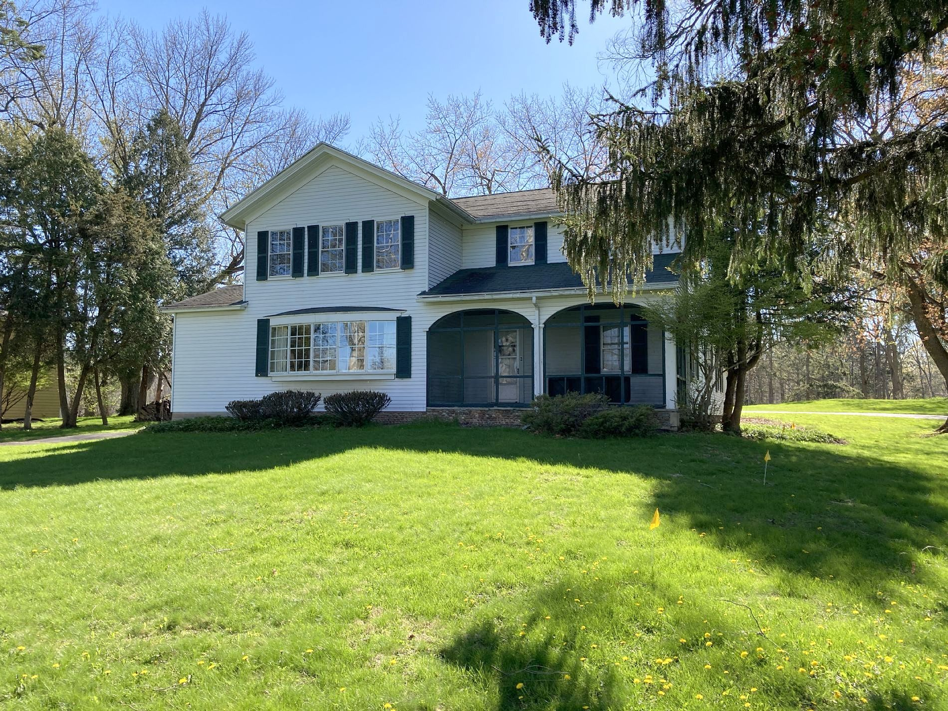 Image of rent to own home in Honeoye Falls, NY