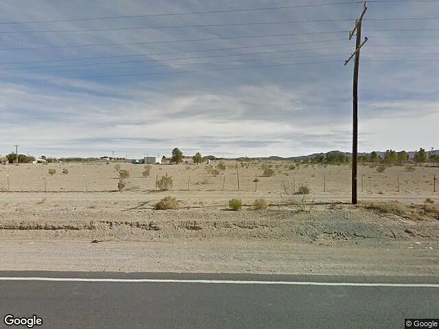 Image of rent to own home in Oro Grande, CA