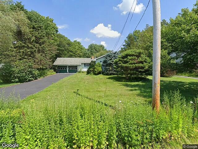 Image of rent to own home in Mount Pocono, PA
