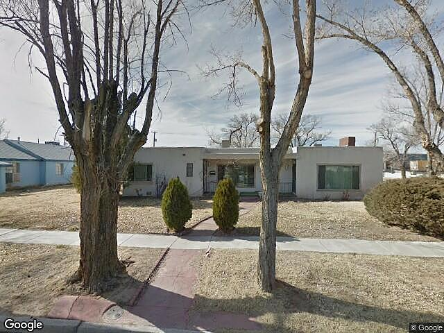 Image of rent to own home in Belen, NM