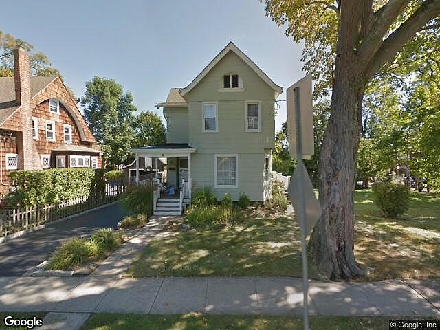 Image of rent to own home in Pleasantville, NY