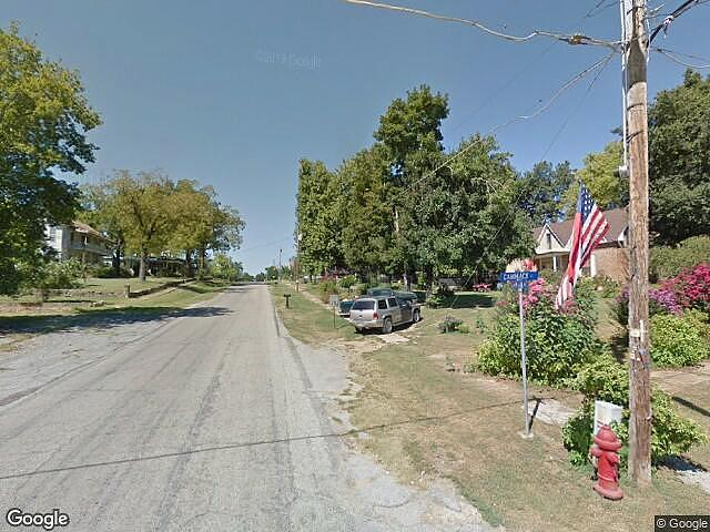 Image of rent to own home in Evening Shade, AR