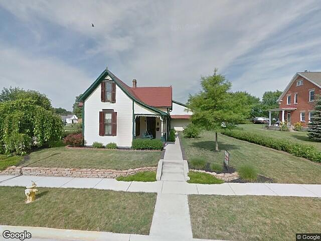 Image of rent to own home in Minster, OH