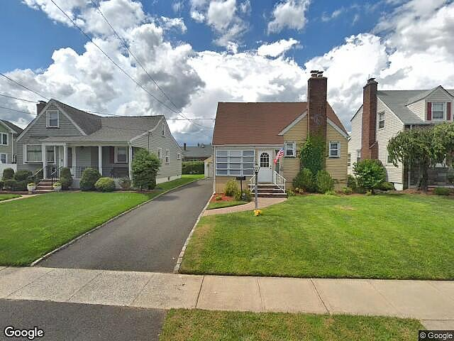 Image of rent to own home in Linden, NJ