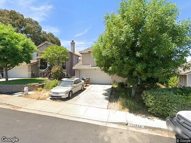 Image of rent to own home in Bay Point, CA