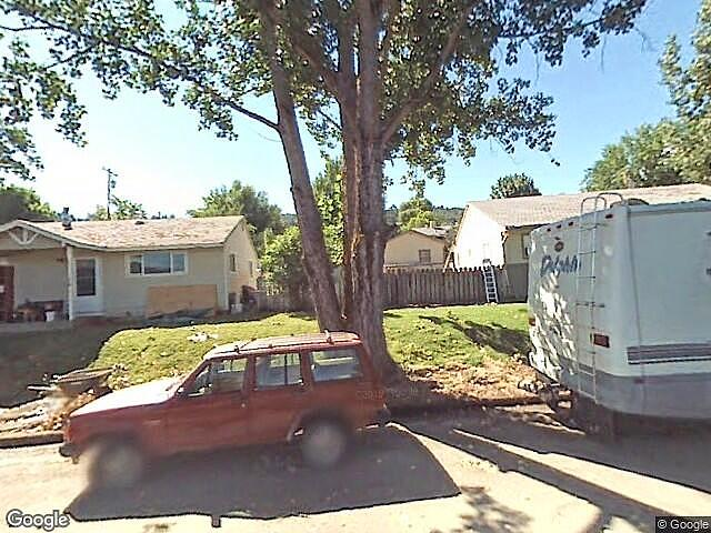 Image of rent to own home in Lewiston, CA