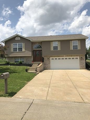 Image of rent to own home in Crystal City, MO