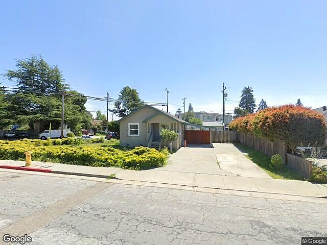 Image of rent to own home in Santa Cruz, CA