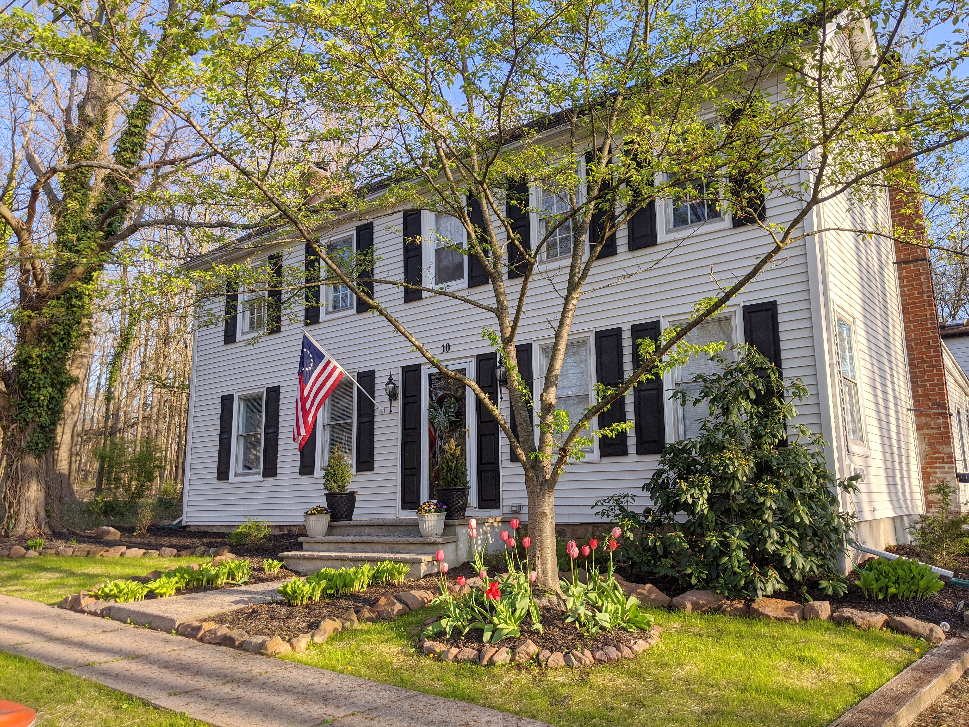 Image of rent to own home in Whitehouse, NJ