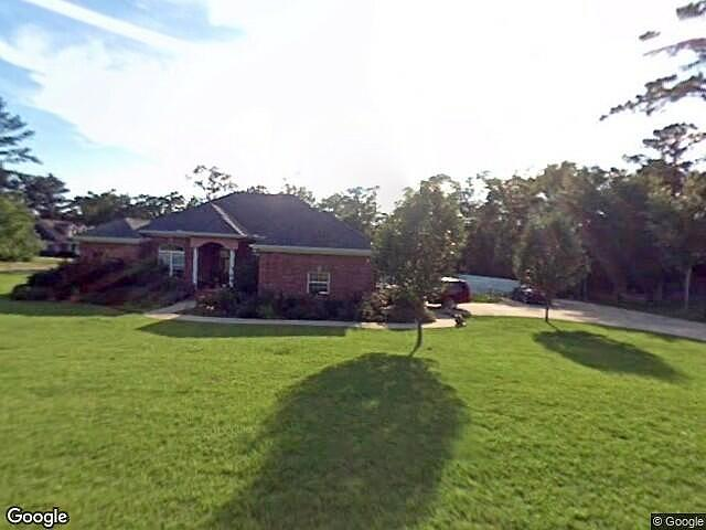Image of rent to own home in Andalusia, AL