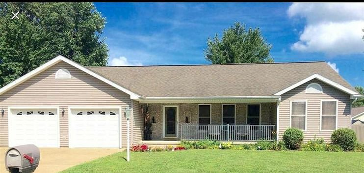 Image of rent to own home in Green Valley, IL