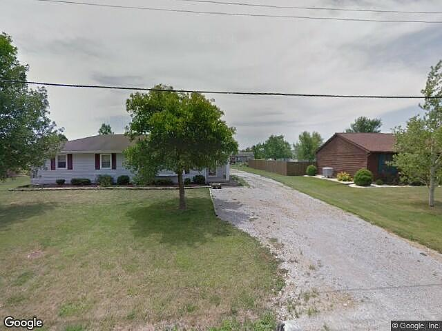 Image of rent to own home in Monroe City, MO