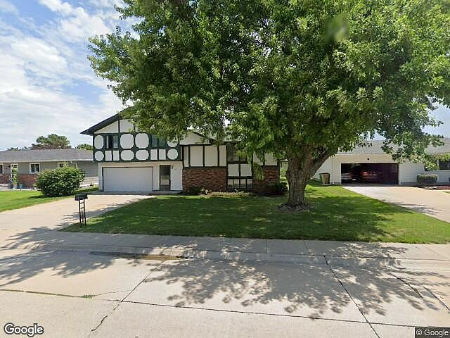 Image of rent to own home in Grand Island, NE