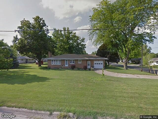 Image of rent to own home in Roanoke, IL