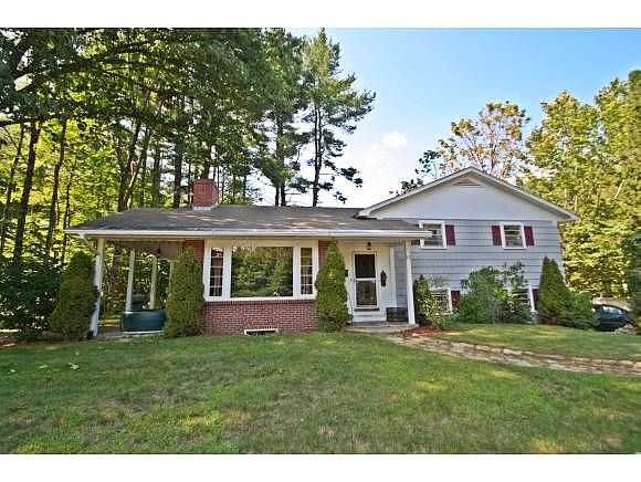 Image of rent to own home in Alton, NH