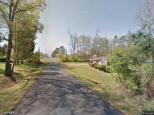 Image of rent to own home in Grove Hill, AL