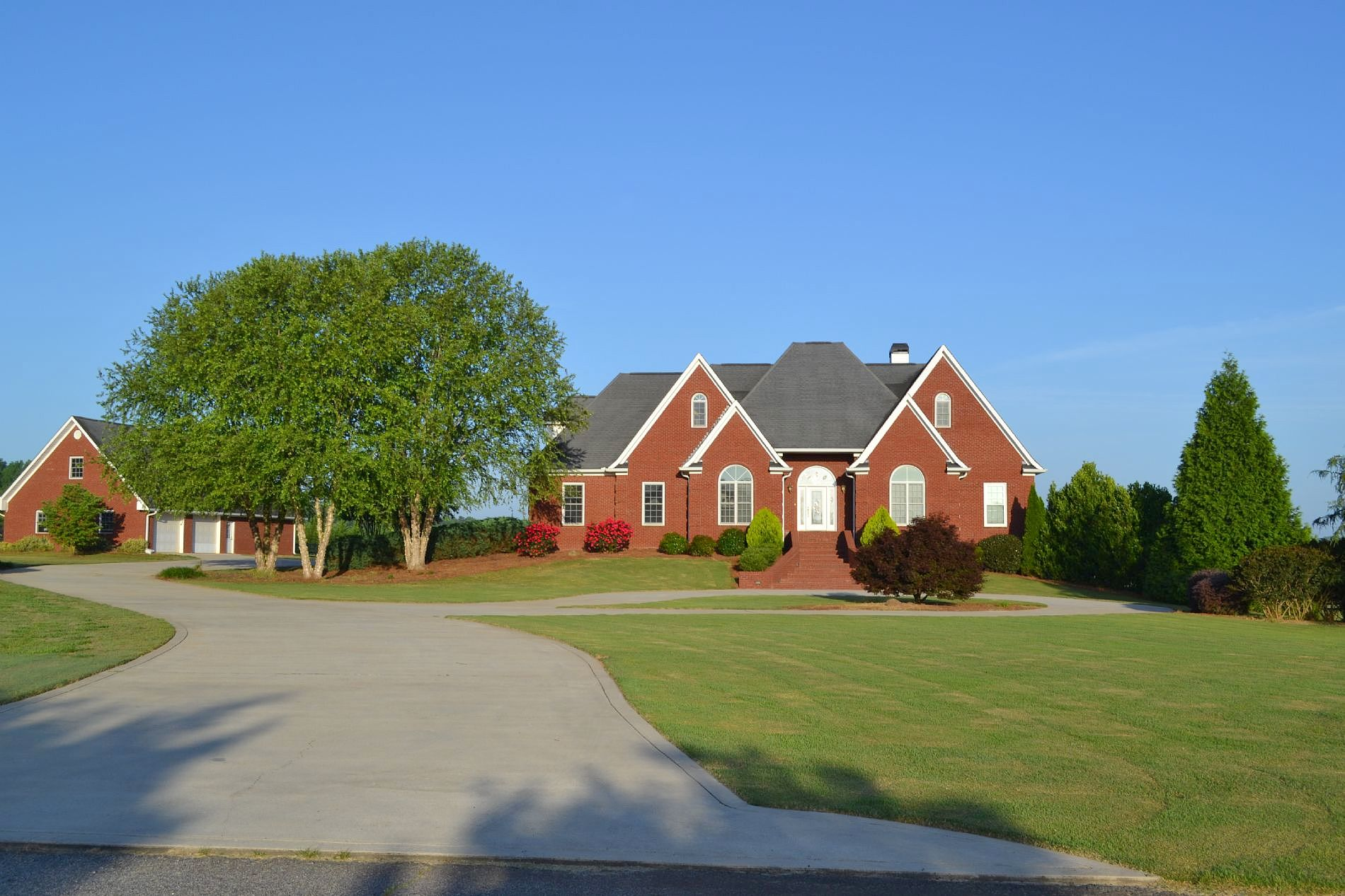 Image of rent to own home in Watkinsville, GA