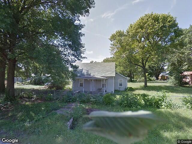 Image of rent to own home in Deepwater, MO