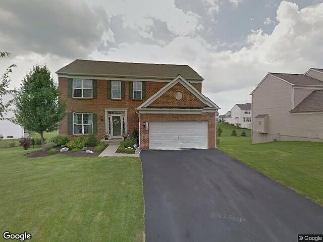 Image of rent to own home in Breinigsville, PA
