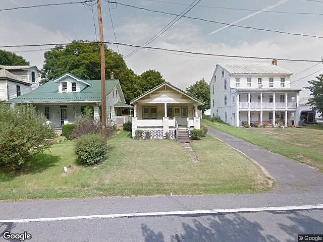 Image of rent to own home in Pine Grove, PA