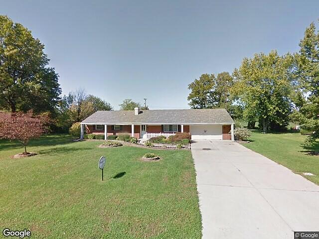Image of rent to own home in Genoa, OH