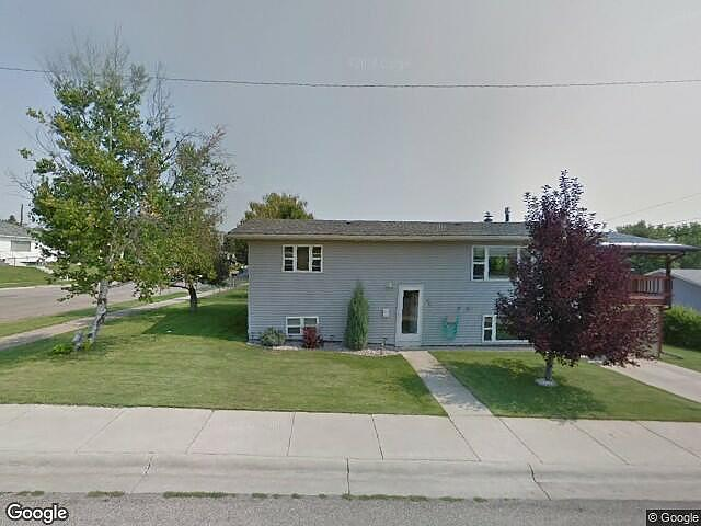 Image of rent to own home in Lewistown, MT