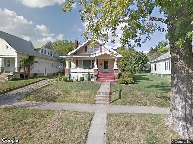 Image of rent to own home in Chillicothe, MO