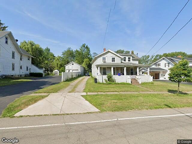 Image of rent to own home in Angola, NY