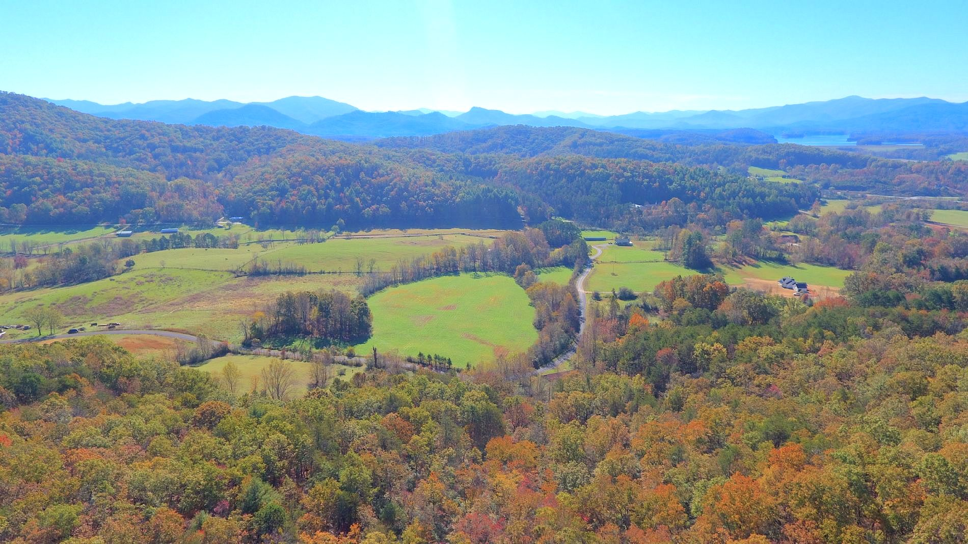Image of rent to own home in Hayesville, NC