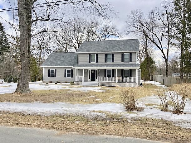 Image of rent to own home in Simsbury, CT