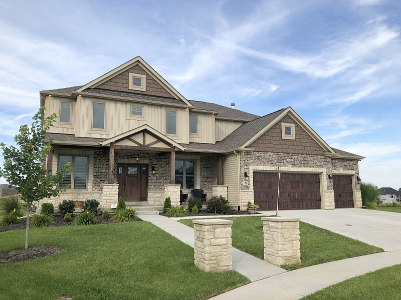 Image of rent to own home in Lake St. Louis, MO