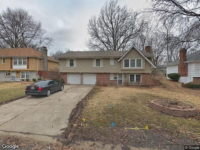 Image of rent to own home in Raytown, MO