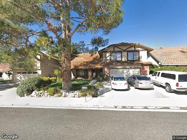 Image of rent to own home in Saugus, CA