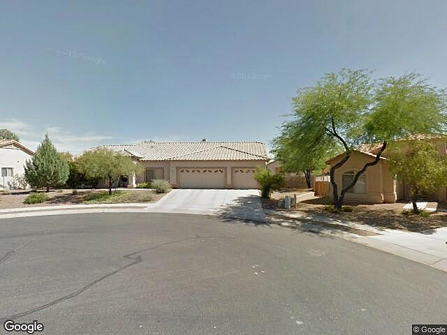 Image of rent to own home in Oro Valley, AZ