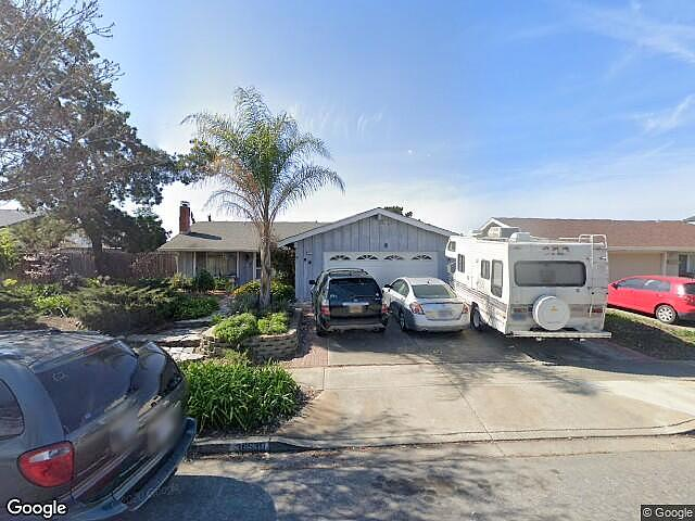 Image of rent to own home in Newark, CA