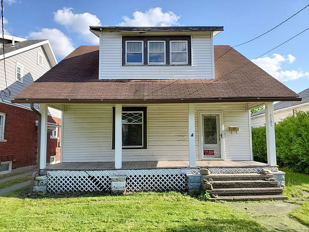 Image of rent to own home in Lima, OH