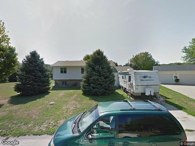 Image of rent to own home in Montrose, IA
