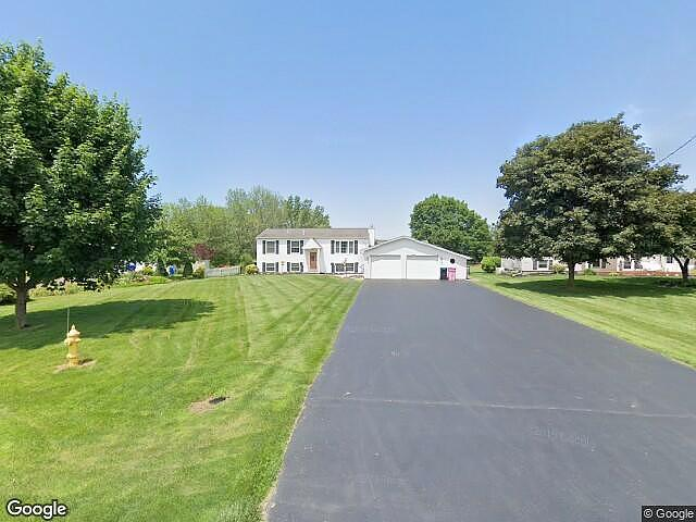 Image of rent to own home in Hilton, NY